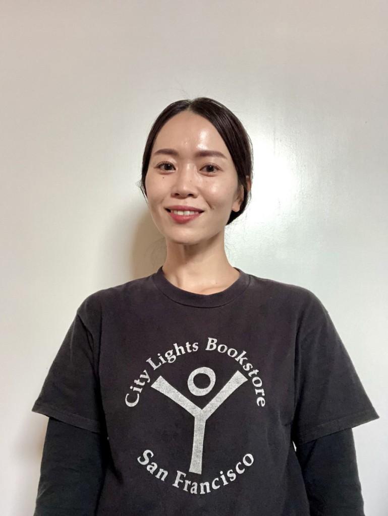 Saitoh Chie